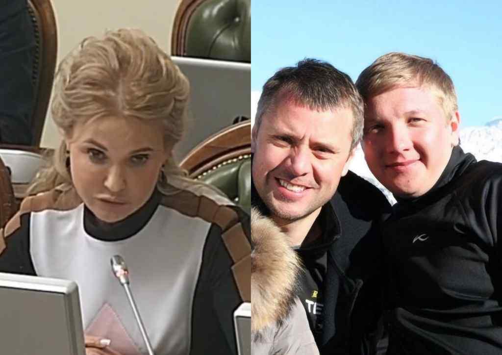 Публічно! Тимошенко не змовчала – розмазала їх. Коболєв зблід – його викрили. У людей нахабно забрали – Не пробачать!
