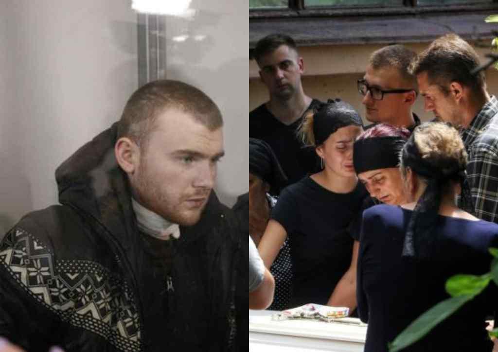 Нечувано! Рідні Даші Лук'яненко шоковані – після скандального рішення суду. Не стримати сліз – країна на ногах!