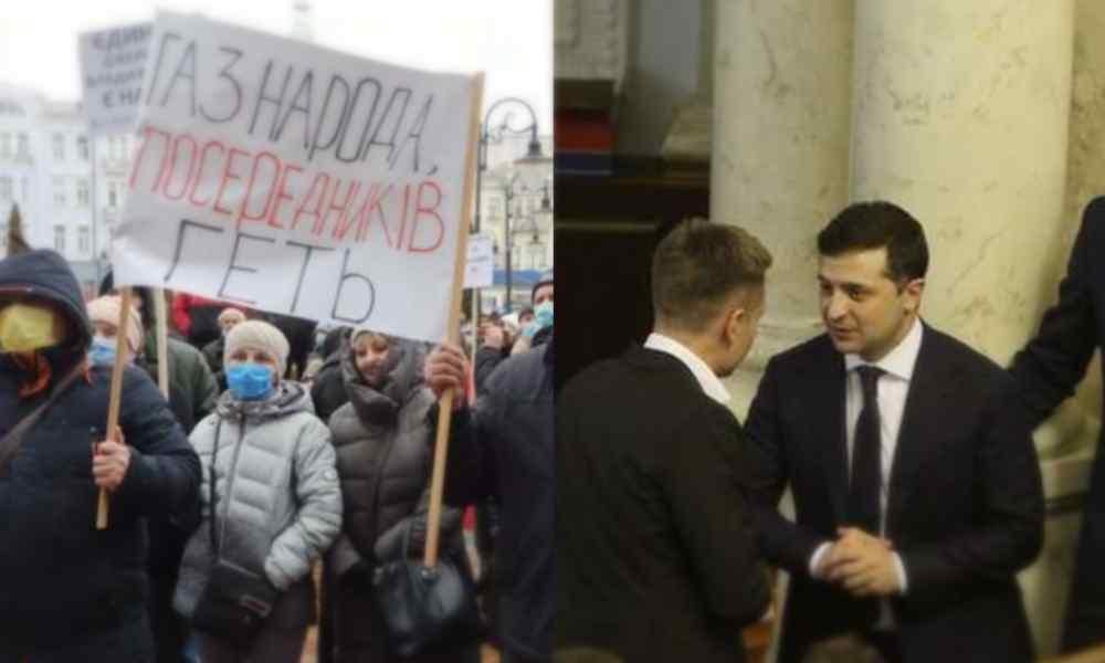 Хвилину тому! Вітренко зблід – українці дійшли. Конфіскувати мільйони – нагребло! Зеленський в шоці – їх не зупинити