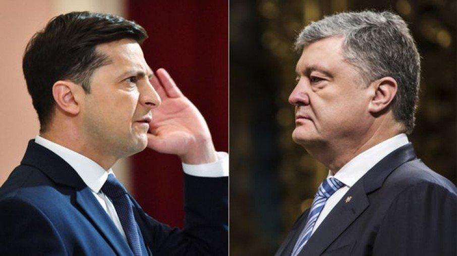 Він піде! Порошенко в шоці – Зеленський прийняв рішення, другий термін. Країна на ногах. Буде боротись!