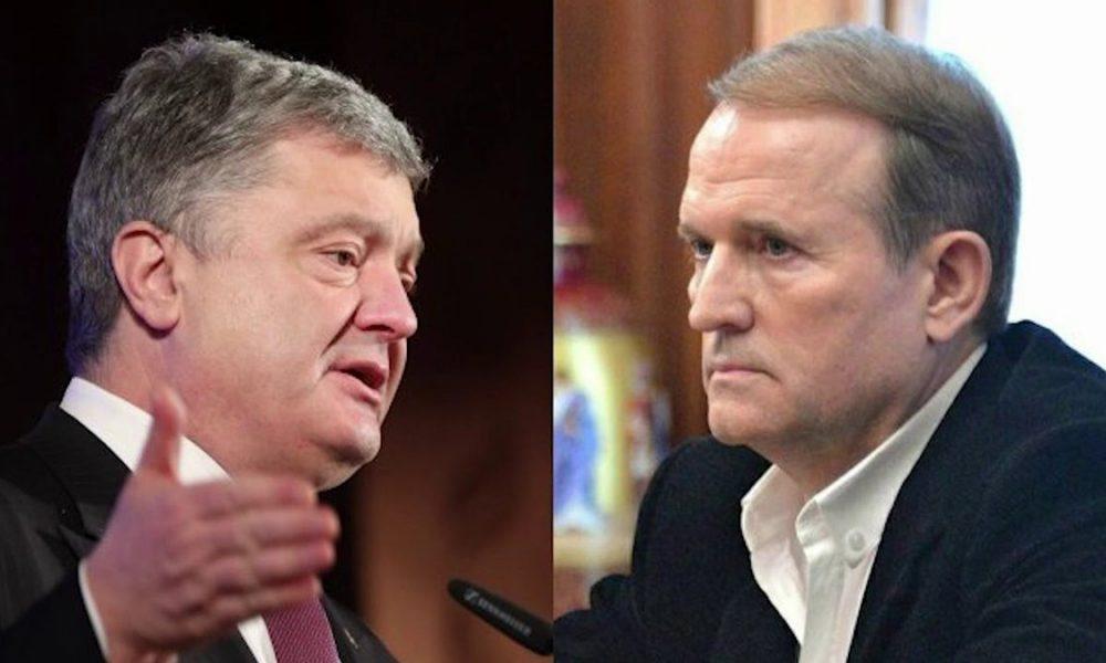 Порошенка зачепило! відразу після санкцій проти Медведчука: гетьман все відчує. Лишилося недовго