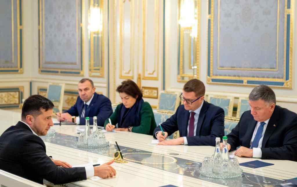 Вже на наступному засіданні! У Зеленського влупили – Баканов і Венедіктова доповість. Хочемо почути – далі буде!