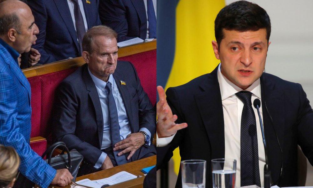 Просто в Раді! Медведчука знесли – гучна заява, Зеленському вдалось. Атака на Україну – в ОП не чекали!
