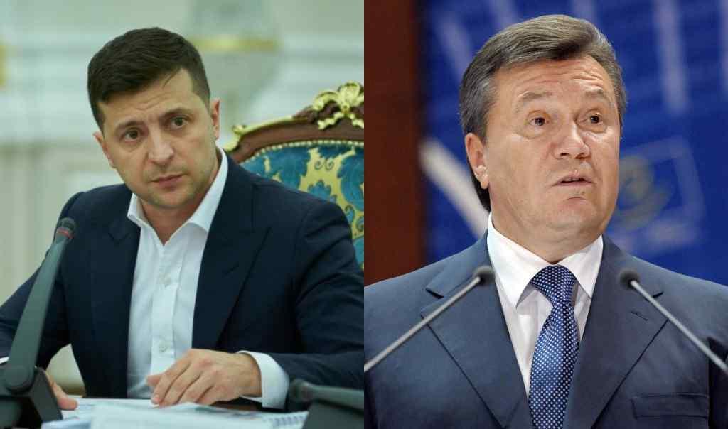 Державна зрада! У Зеленського влупили – зрадникам не зійде з рук. Янукович в шоці, позбавити!