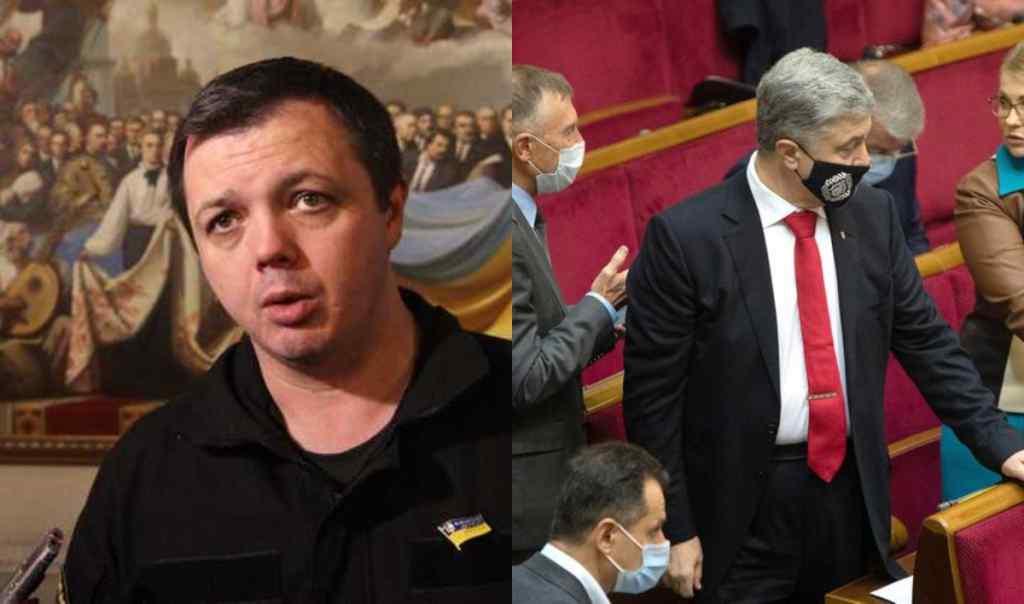 У Медведчука заберуть крадене!  Семенченко не став мовчати – вилив на Порошенка все. Петро, рятуй побратима!