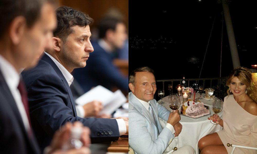 """Сірі схеми! У Зеленського закрили Марченко –  скандал не вщухає. Думає що """"вершить долі"""""""