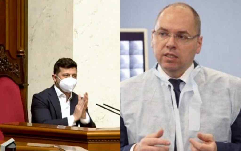 Щойно! Зеленському вдалося – вакцинація вже близько! Степанов шокував – зможе отримати кожен!
