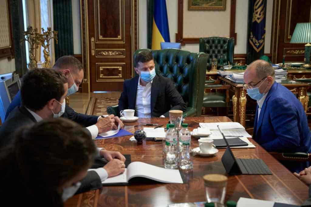 Щойно! Міністр шокував – під носом у Зеленського. Саботує переговори – ніхто не чекав, українці приголомшені!