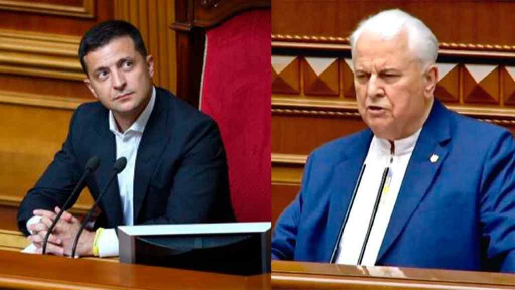 Щойно! Кравчук потужно зніс – заважають Україні. Зеленському доповіли: потрібно почистити ситуацію. Почалося