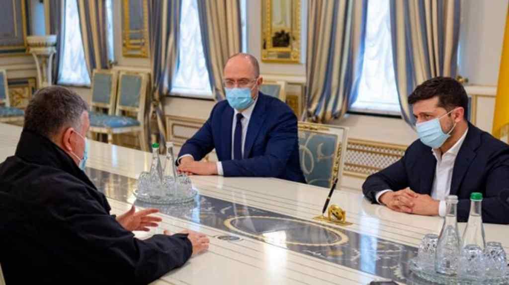 Прямо зараз! Аваков сказав це – не може претендувати на пост. Шмигаль в ауті, Зеленський не чекав!