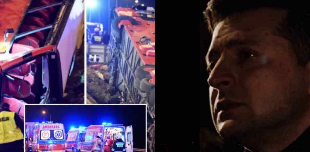 Терміново! Страшна трагедія підняла країну на ноги – загинуло 6 українців. Зеленський не стримує сліз – робимо все можливе