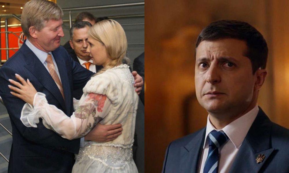 Щойно! Тимошенко приголомшила вчинком. Це змова – Зеленський не чекав, Леді Ю викрили