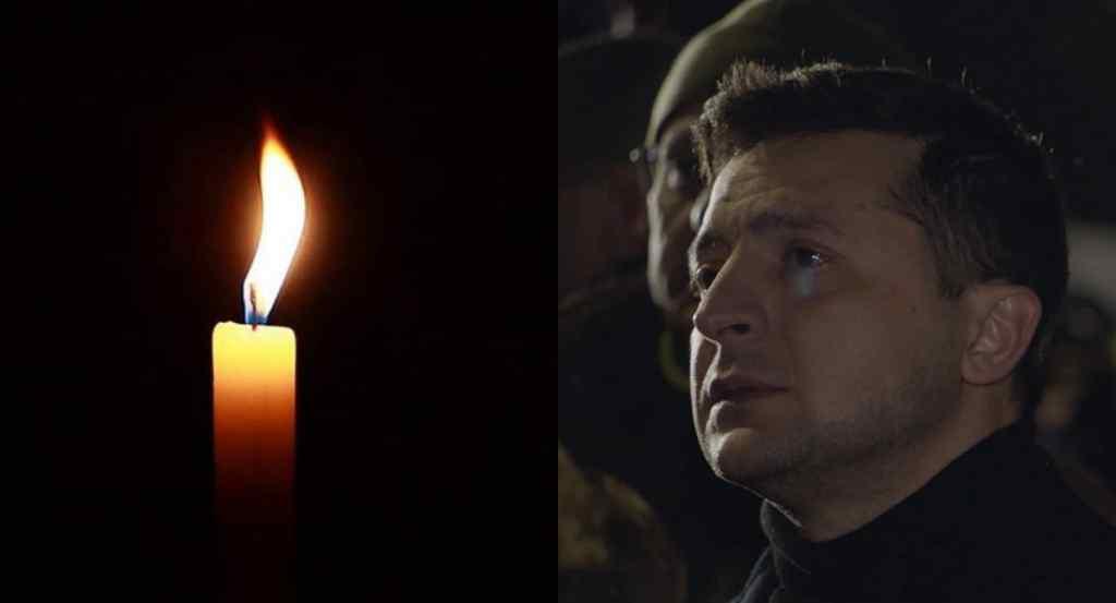 Просто на прощанні! Зеленський в сльозах – людина-легенда, він помер. Кравчук розчулив – пам'ятаємо!
