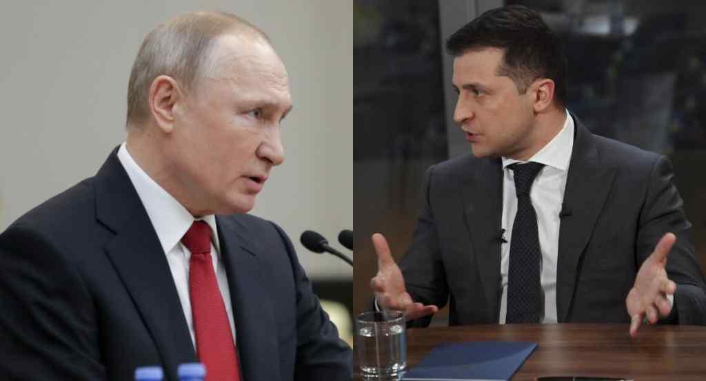 Терміново! Зеленський зробить це – сталося немислиме, у Путіна істерика. Байден дотис – досить мовчати!
