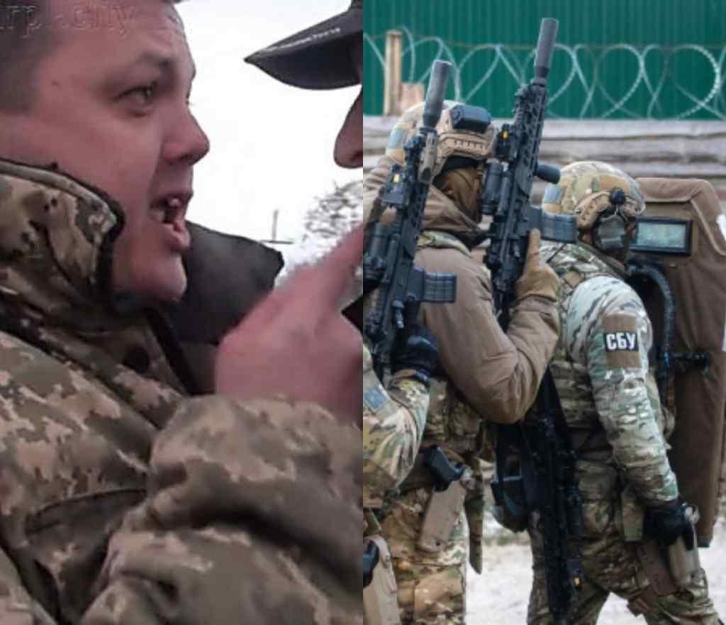 """Свої ж """"злили""""! Семенченко не чекав – болючий удар в спину. Остаточний кінець – країна на ногах"""