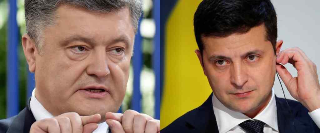 """Тільки що! У Зеленського вмазали Порошенку – вирок для """"гетьмана"""". Українці не дозволять – фатальна правда!"""