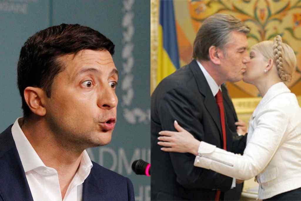 Щойно! Тимошенко викрили – Ющенка підкосило. Правду почула вся країна. Зеленський в ауті – Леді Ю не зупинити!