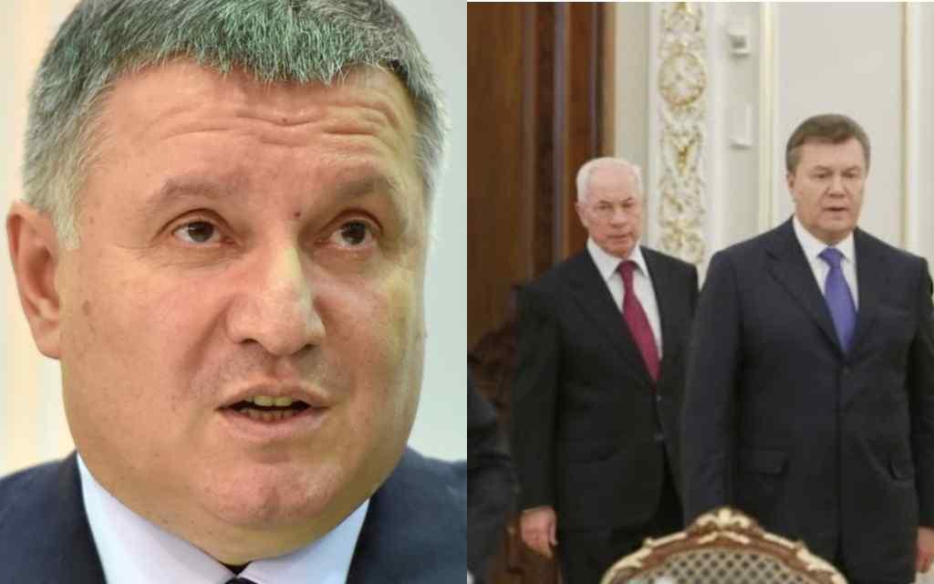 Пізно ввечері! Одразу після засідання – у Авакова добили! Янукович і Азаров тікають: санкції дотиснуть!
