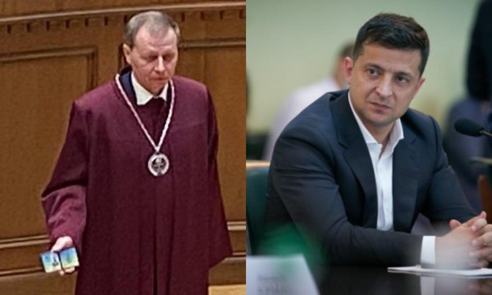 В ці хвилини! Надмірно велика зарплата – суддя влупив: Зеленский не чекав, здав своїх! Припинити