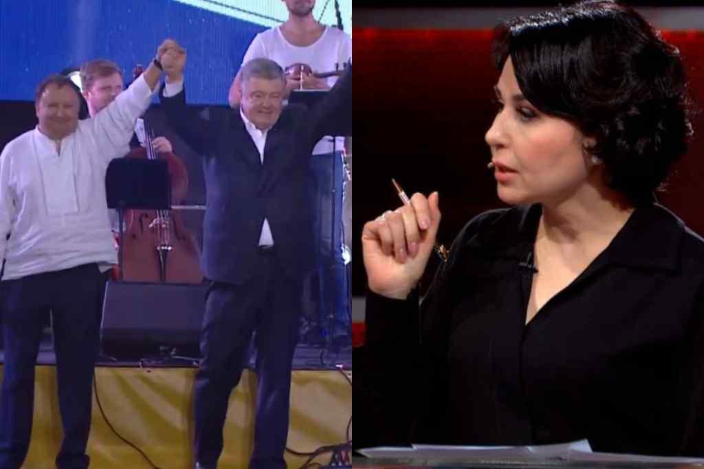 Просто в ефірі! Мосейчук потужно вліпила – у Порошенка такого не чекали. Цинізм політиків вражає – українці обурені!