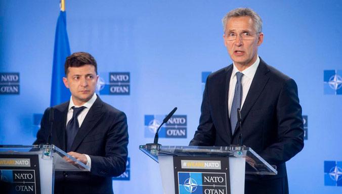У ці хвилини! Зеленський не чекав, НАТО влупили – нікому не під силу! Країна завмерла: слів недостатньо