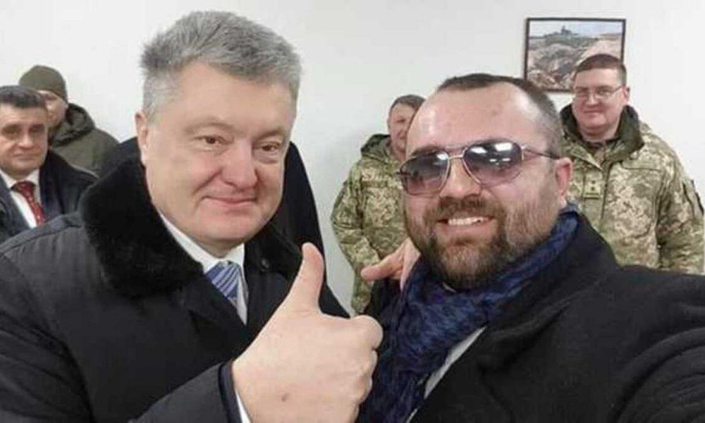 """Терміново! """"Чорний день"""" для Порошенка – не соромився: фатальний спільник. Українці цього не забудуть"""