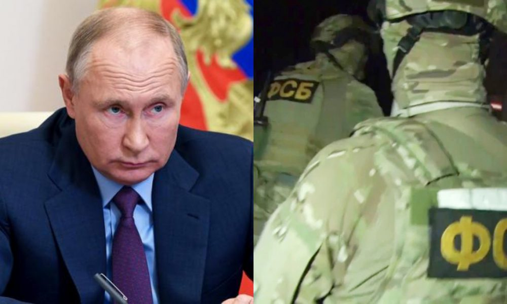 Гнати з країни! Терміновий борт – його взяли, Путін зробив це. Просто в Москві, підключили ФСБ – міжнародний скандал!