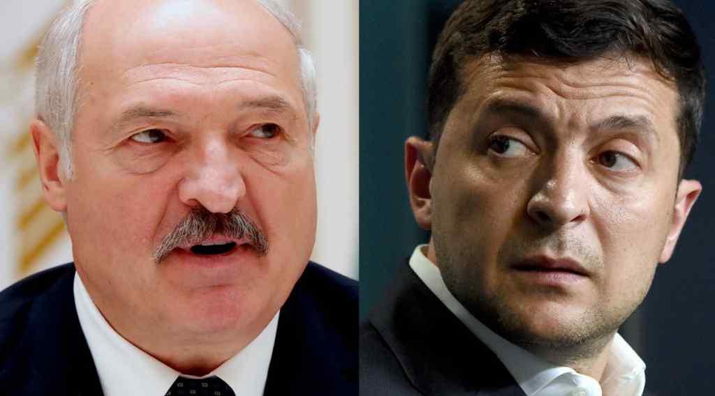 """В ці хвилини! Зустріч з Лукашенком – """"слуга"""" зробив немислиме: просто в Мінську, Зеленський приголомшений! Куди він лізе"""