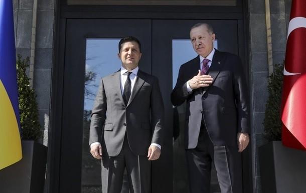 Одразу після візиту! Ердоган підтримав – вступ в НАТО! Зеленський аплодує – перемога за нами!