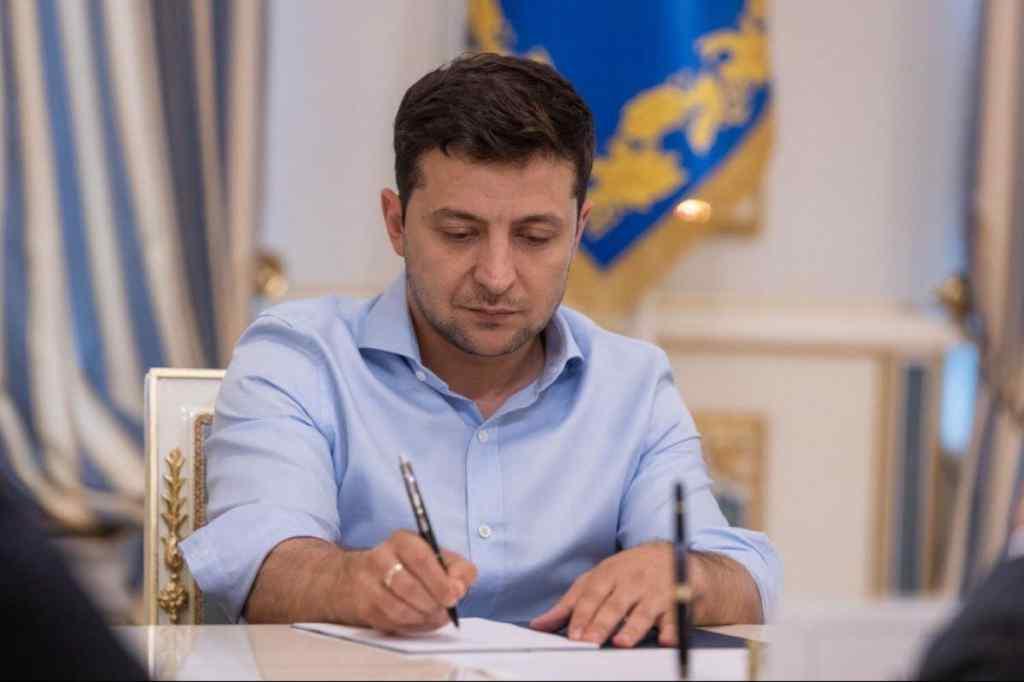 Терміново! Зеленський підписав – важливий закон: під час військової агресії, рішення прийнято! Захистити країну