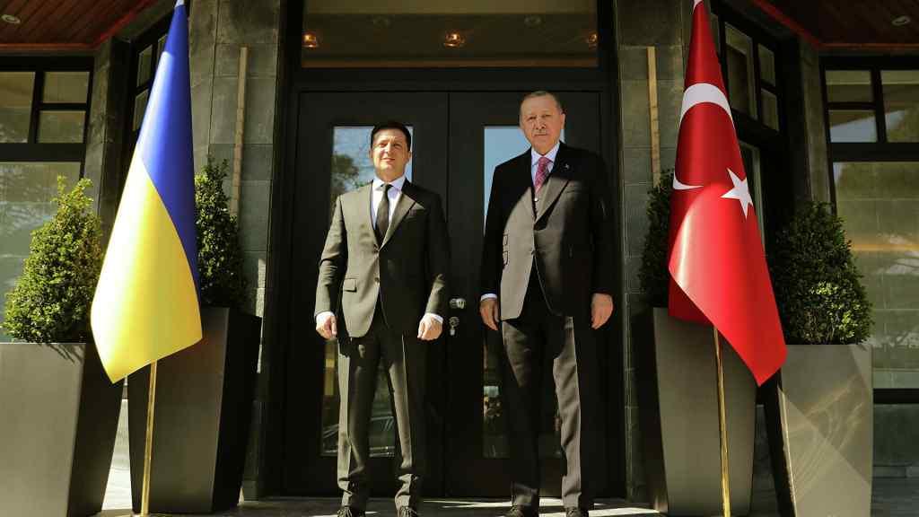 Терміново! Ердоган з нами – Після тет-а-тету з Зеленським, потужний сигнал. Принципове рішення – перемога!