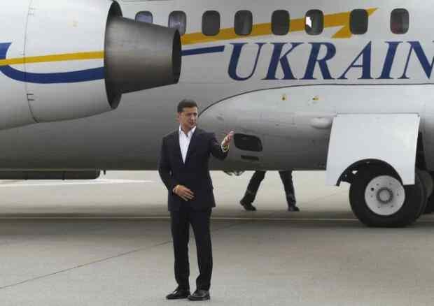 Прямо перед відльотом! Зеленський потужно зарядив – важливі слова. Момент настав – українці аплодують!