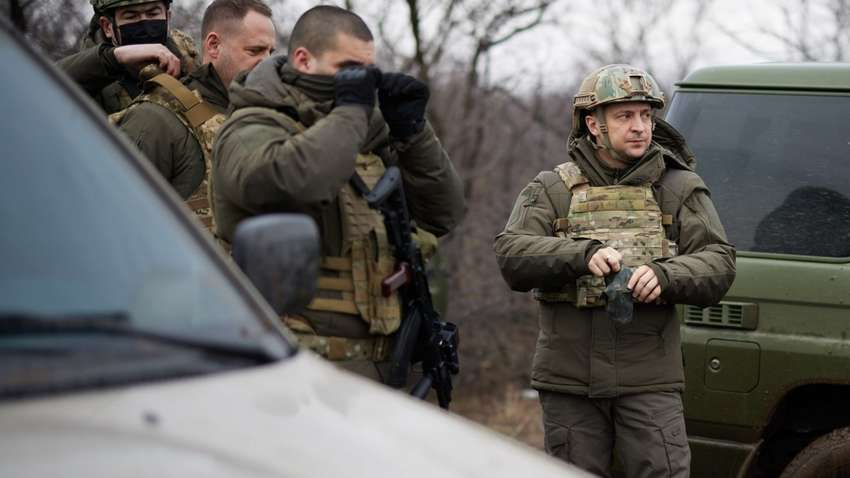 На благо армії! Зеленський зробив це – указ готовий. Українці аплодують – браво!