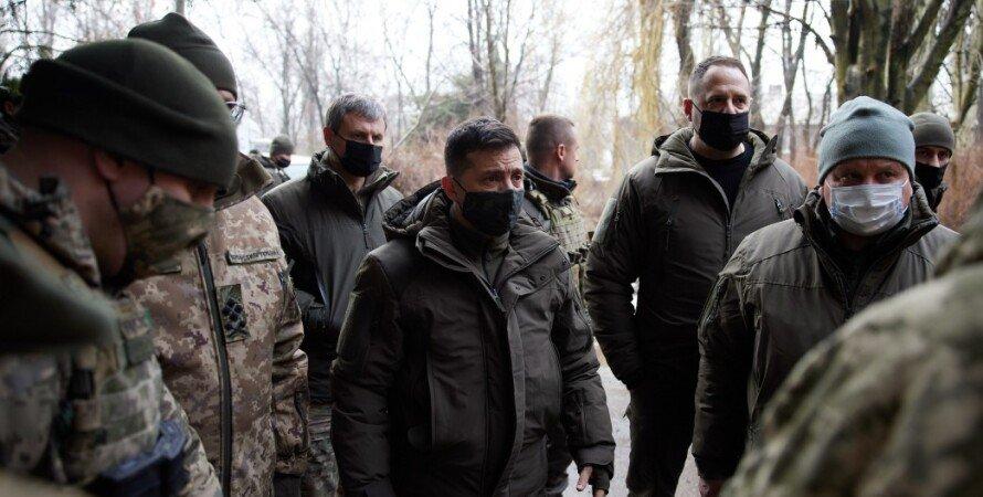 Терміново! Прямо на Донбасі, Зеленський потужно вдарив – ховаються в кабінетах. Доленосна роль: не залишать самих
