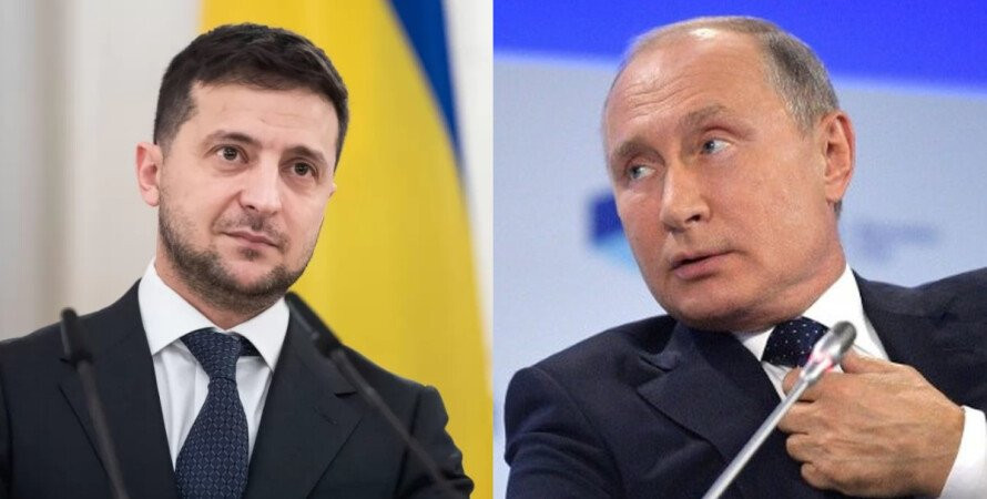На ранок! У Зеленського доповіли – Путін не зможе заперечити. Країна  готова – До кінця