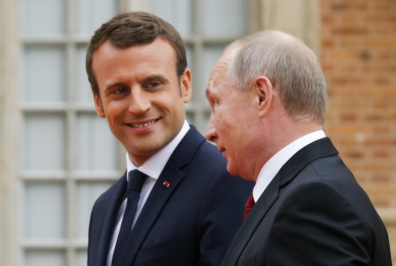 15 хвилин тому! У Макрона добили – Без наслідків не залишуть. Потужний союзник – Путіна зметуть