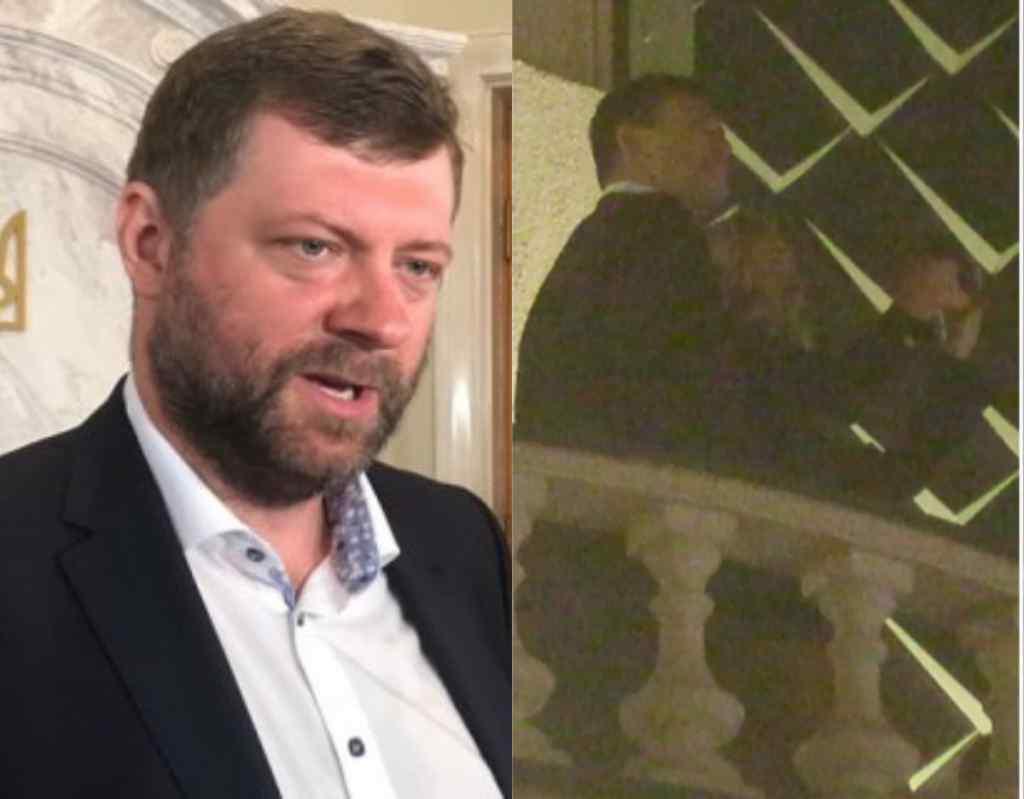 Щойно! Корнієнко не став мовчати – чекаємо на пояснення. Скандал не вщухає – українці в люті