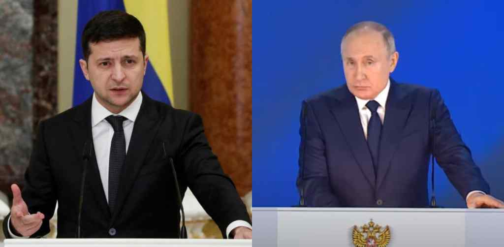 Союзники з нами! Зеленський вліпив – перешкодити Путіну : не допустити – потрібно діяти, нові санкції!