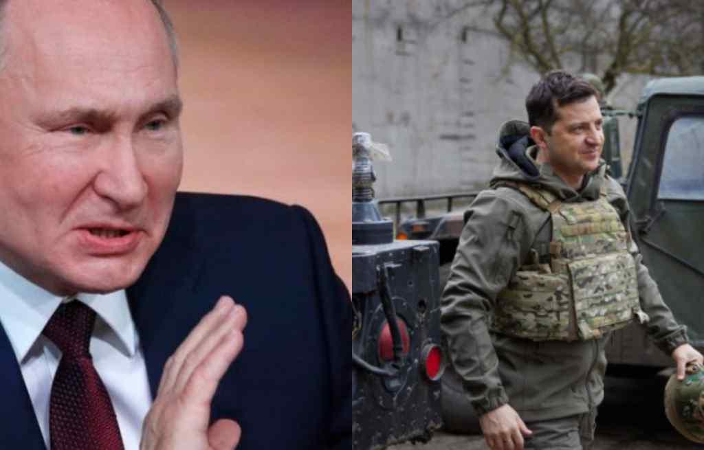 Україна готова! Зеленський зніс – Путін не чекав, вже на кордоні. Байден підтримав – покладуть край