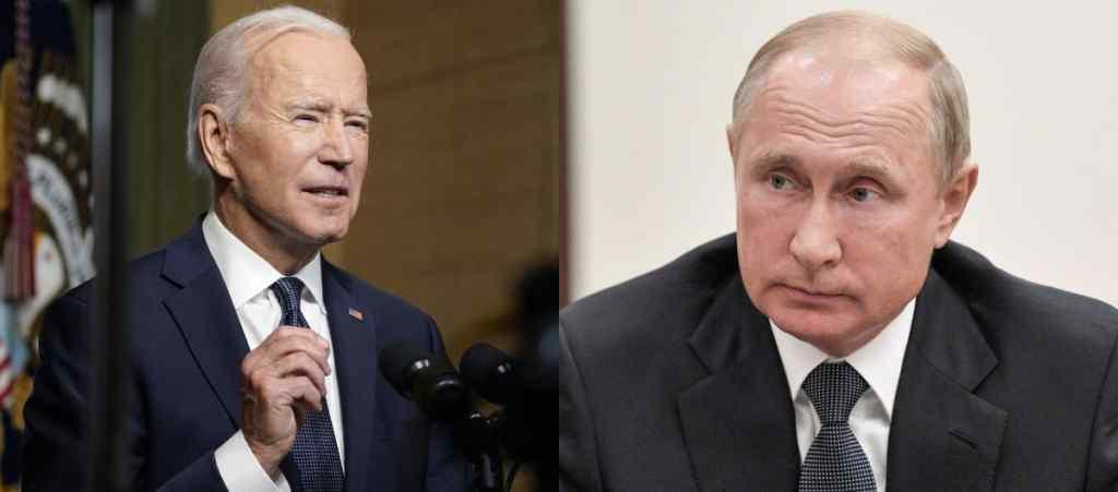 Прямо зараз! Терміново, особиста зустріч Байдена та Путіна – сталося немислиме : одразу після санкцій!
