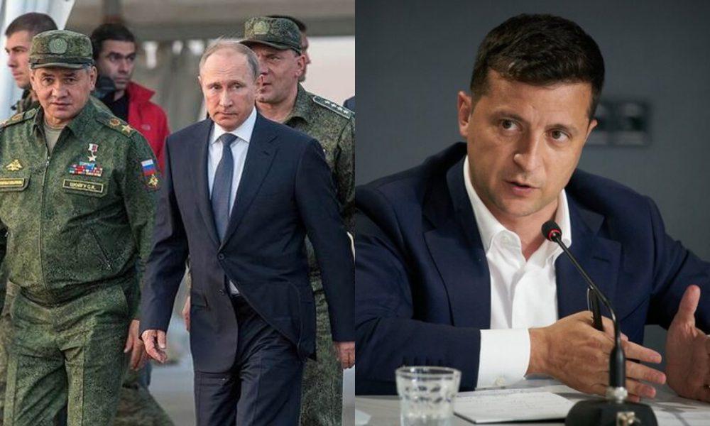В ці хвилини! Путін все – удар в спину, свої ж змели. Це сталось – Зеленському доповіли: ультиматум!