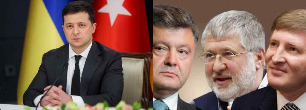 Знизити вплив! Повна деолігархізація – Зеленський влупив санкції : боротьба триває. Почалося!