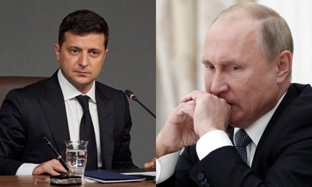 """В ці хвилини! Зеленський добив – фатальний ранок, Путін """"випав"""". Перемога – в Кремлі істерика: це крах!"""