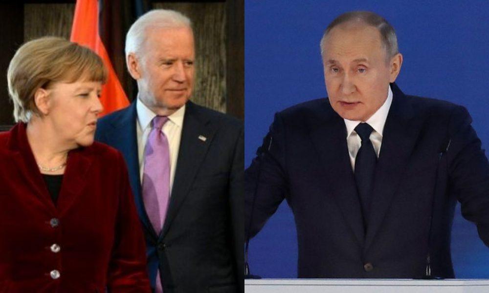 Новий альянс! Путін в паніці – кінець близько, режим похитнувся. Фатальний удар – нарешті!