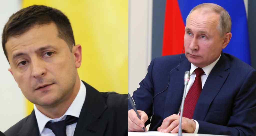 Після трагедії! Термінова розмова – Путін відмовив : цинічна заява. Зеленський в люті – негайно припинити!
