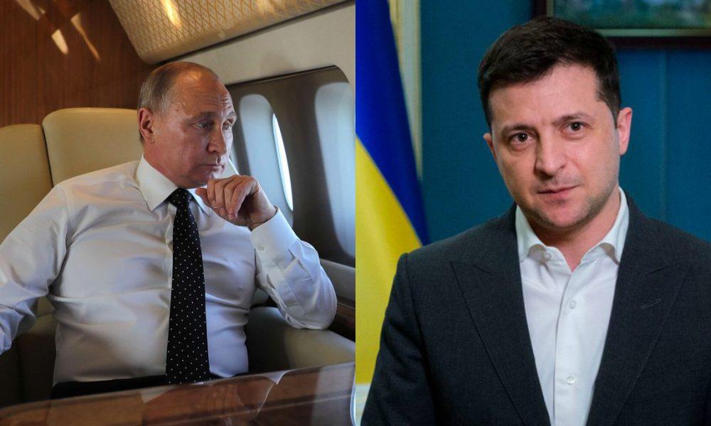 """Просто зараз! Зеленський браво – Путін все, фатальний удар. """"Гопник"""" отримав своє – таємний план!"""