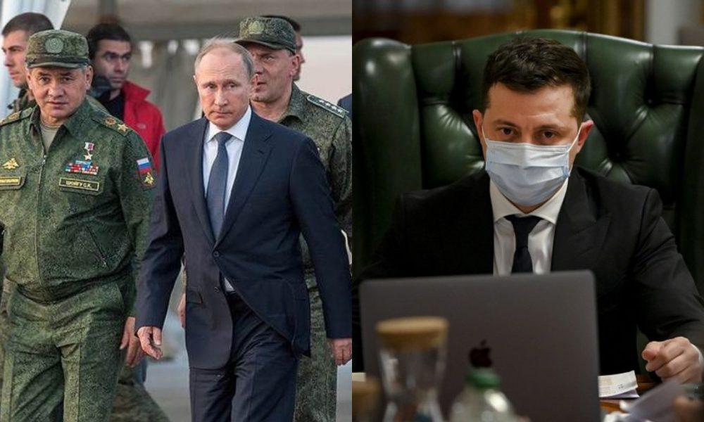 Це вибух! ОП на ногах – таємний план Путіна. У Зеленського відповіли – удари з усіх фронтів: війна!