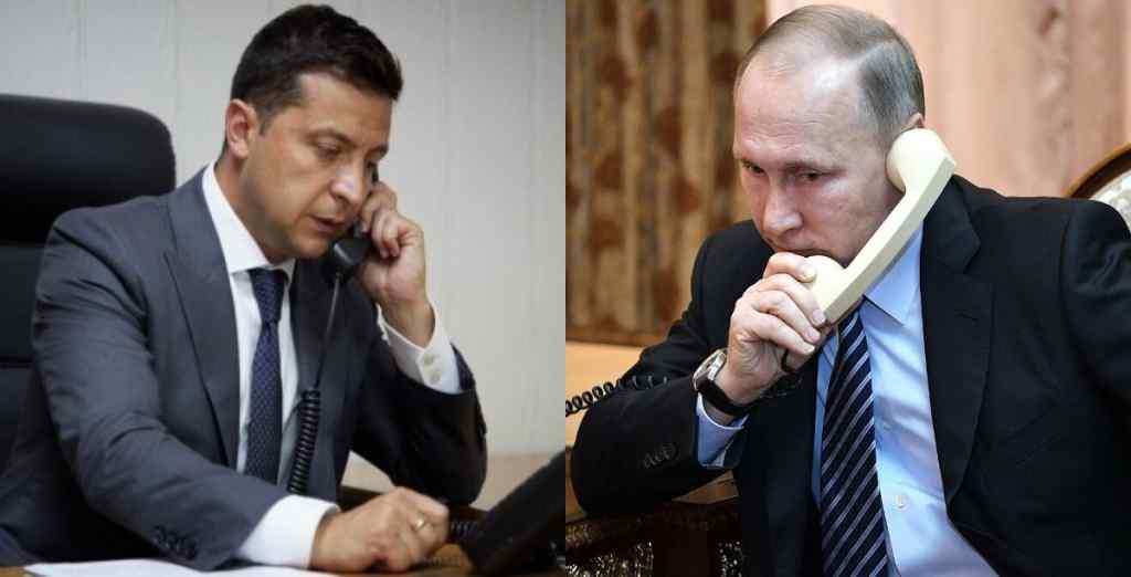 Витягнути на діалог! Термінові переговори – Зеленський зробить це : вже скоро, Путін не чекав!