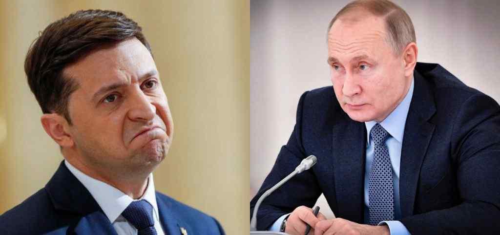 Зупинити війну! Зеленський влупив – Путін все : його остаточно добили. Відразу після санкцій!