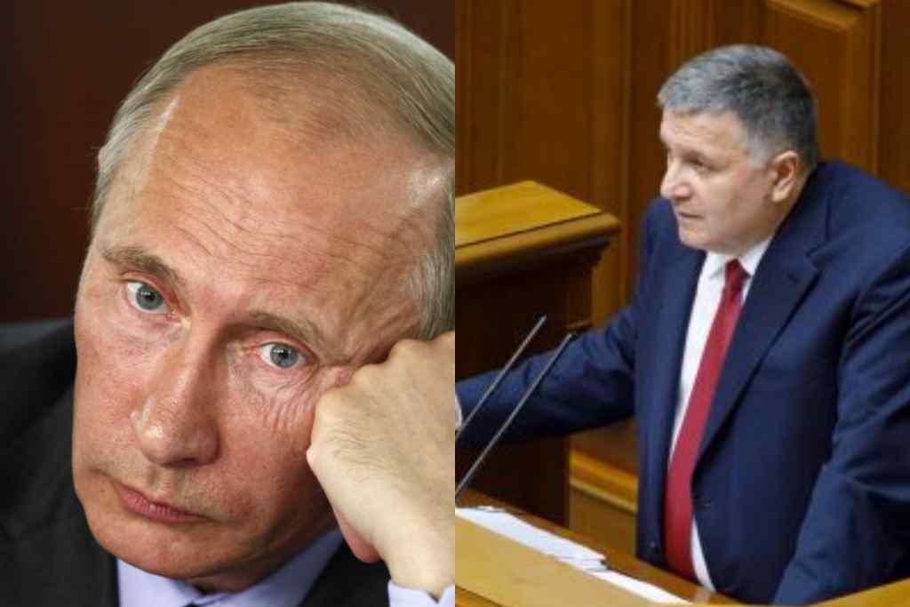 Ми готові! Аваков потужно вмазав – попередив агресора. Путін не чекав – легко не буде. Зеленський аплодує!